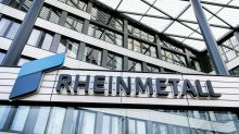 Rheinmetall liefert Transportfahrzeuge an Bundeswehr