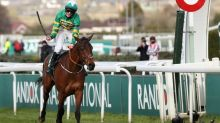 Blackmore is racing's National treasure after history-making victory