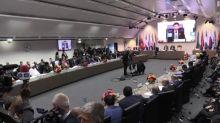 OPEP y sus socios aprueban aumentar producción de petróleo