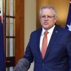 Australia ends Hong Kong extradition treaty, extends visas