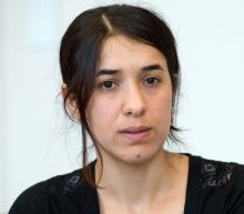 From IS slaves to global voices for Yazidis