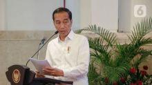 Jokowi Minta Inovator Fintech Turut Gerakkan Literasi Keuangan