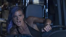 Eliza Coupe on her 'Future Man' character: 'Different than anything I've ever done on a TV show'