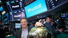 Pivotal Software stock collapses more than 40% on 'train wreck' of a quarter