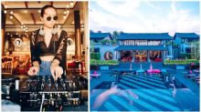 Review: This beachside resort is a music-lover's dream
