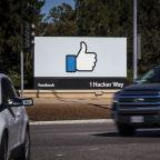 Facebook's headquarters evacuated due to bomb threat