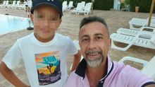 """Claudio Baima Poma, """"70 proiettili e un silenziatore in casa: forse il padre progettava l'omicidio dal 2019"""""""