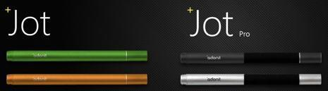 Adonit's Jot is a stylish, precise stylus for the iPad