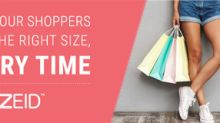 My Size Launches MySizeID™ Mobile Measurement Solution to Lightspeed Platform, Providing Personalized Shopping Technologies for e-Retailers Worldwide
