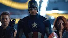 'The Avengers' Clip: Suiting Up