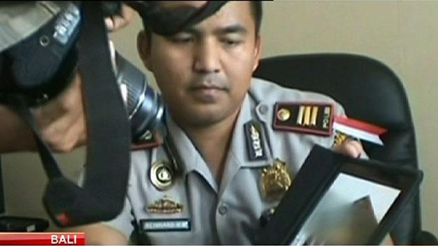 Bali police hunting for serial rapist