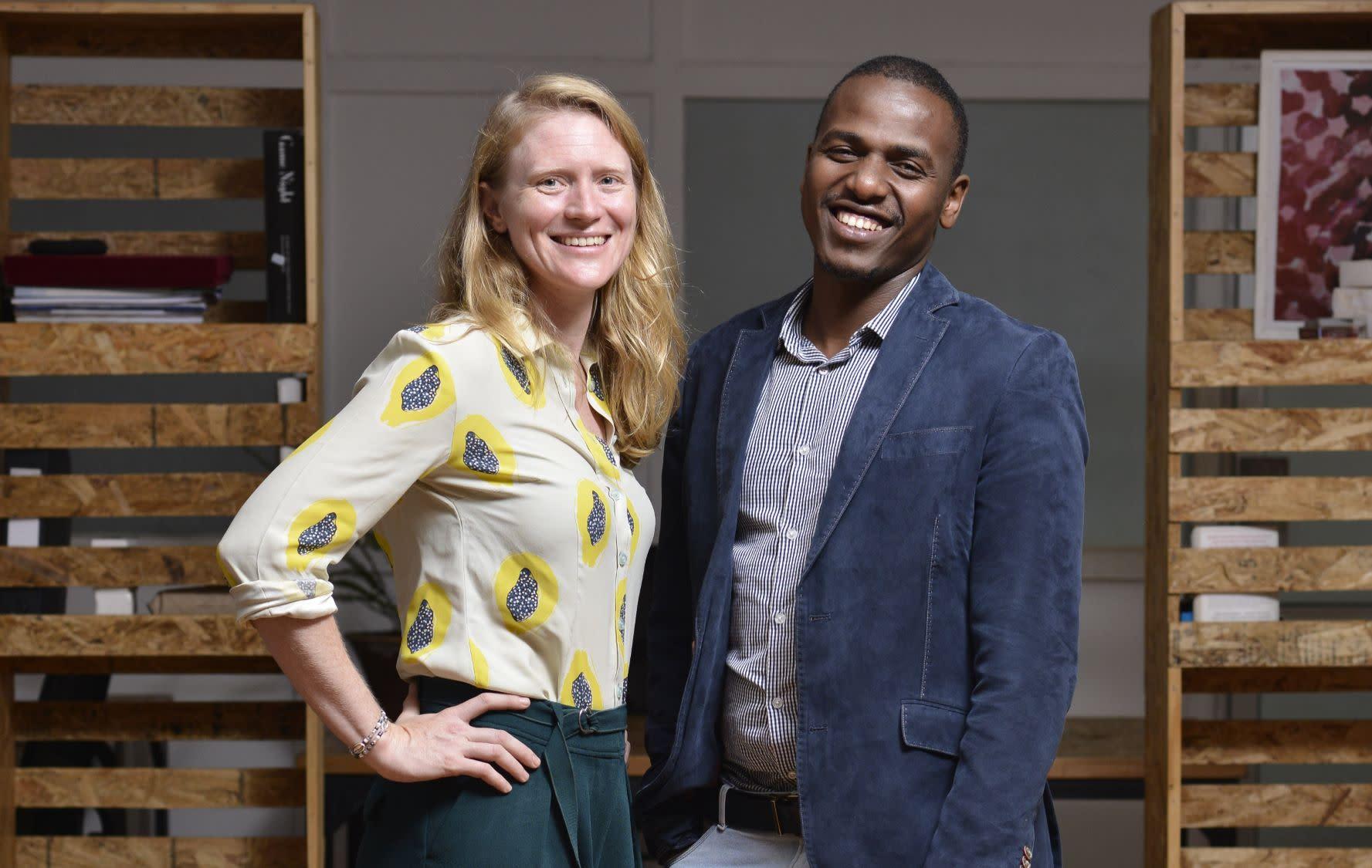 Kenyan insurtech startup Pula raises $6M Series A to derisk smallholder farmers across Africa
