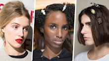 18 Party Season Hairstyle Ideas To Get Your Going Out-Out Hair On In Minutes