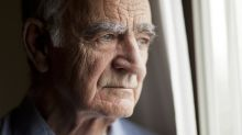 'Stiff upper lip' mentality may drive loneliness in elderly men