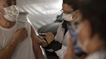China Tops 1 Billion Doses; Russia Cases Stay High: Virus Update