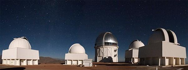 DECam: Gazing deep into the final frontier in search of dark energy