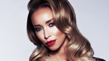 Lauren Pope wants to get her hands on Britney Spears' mane for some HAIR REHAB