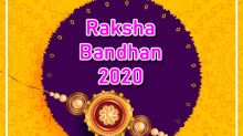 Raksha Bandhan 2020: Heartfelt Quotes To Share With Your Brothers And Sisters