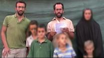 Boko Haram video of kidnapped French family emerges