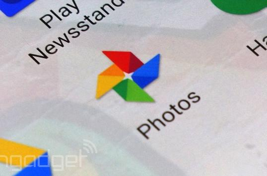 Android's stand-alone Photos app will give you more creative control