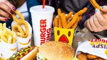 50 Classic Fast-Food Menu Items—Ranked