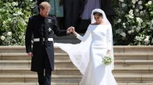 The social media impact the royal wedding had on Givenchy and Stella McCartney