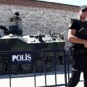 What new powers does the state of emergency give the Turkish government?