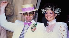 La exesposa de Elton John, que nunca quiso su fama o dinero, presenta una medida legal en su contra