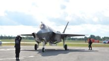 Deadline to submit bids to build Canada's next fighter jets lands today