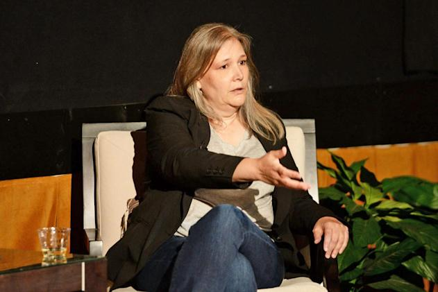 'Uncharted' creative director Amy Hennig is going indie