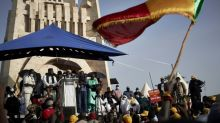 Mali opposition rejects ECOWAS plan, insists president quit