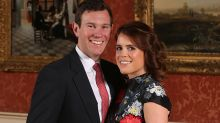 Princess Eugenie's wedding snubbed by broadcaster