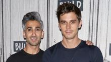 'Queer Eye's Antoni and Tan explain how fame has changed filming the show