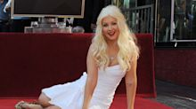 Christina Aguilera is still wowing us after 25 years