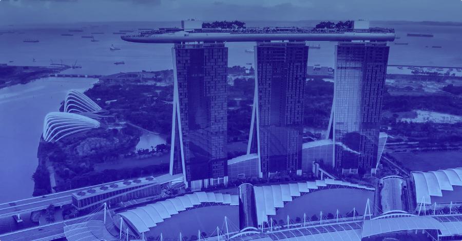 IBM, Citibank and Ubisoft partner with Singaporean blockchain accelerator