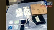 PNP seize P5-M worth of shabu inside a Muntinlupa condo