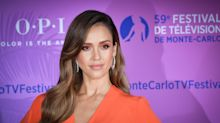 Jessica Alba's Twitter hacked with racist, homophobic posts about Hitler and rape
