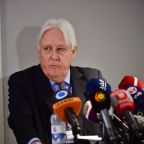 U.N. Yemen envoy pushes Security Council for robust truce monitoring