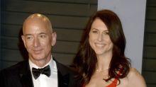 Accordo sul divorzio: a Jeff Bezos il 75% delle azioni Amazon