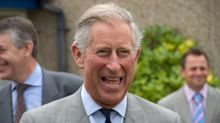 Why is Prince Charles celebrating his birthday six months early?
