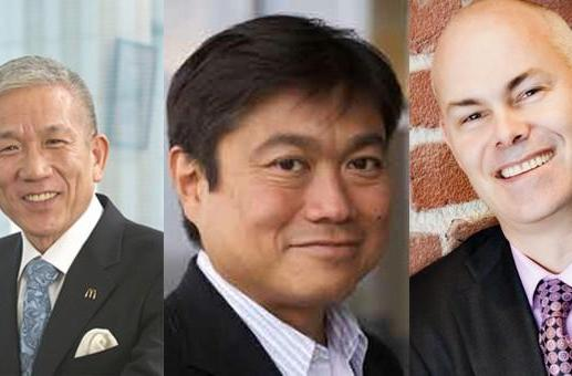 Sony nominates three new board members, looks for fresh perspective