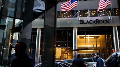 BlackRock's data leak strikes 20,000 advisers