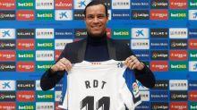 Atlético de Madrid: No existe oferta ni negociación por Raúl De Tomás