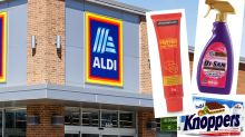Aldi workers share their top product picks for 2020
