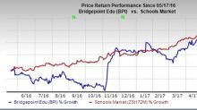 3 For-Profit Education Stocks to Buy Post-Q1 Earnings