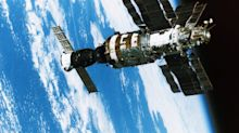 2 Russian spacecraft are trailing a US spy satellite and could create a 'dangerous situation in space'