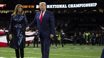 Trump's hope doesn't align with reality for CFB