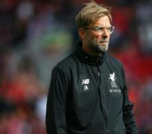 Klopp hints at January deals for Liverpool to aid trophy quest