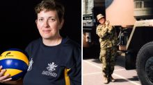 Invictus Games 2018: 'I feel so much pride being able to represent my country again'