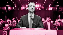 Hey Mark Zuckerberg, welcome to a day in the life of a woman